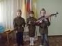 Годовщина освобождения города Ставрополя от фашистских захватчиков