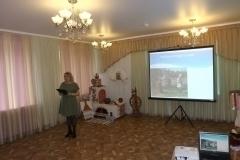 Городское заседание школы молодого воспитателя дошкольных образовательных учреждений города Ставрополя