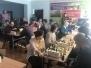 Шахматный турнир 2017