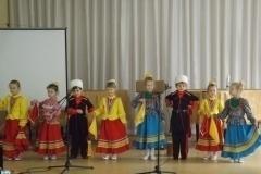 Выступление на семинаре в ДК Гагарина