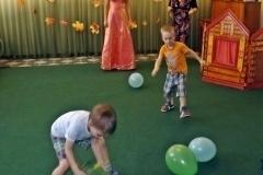 Всероссийский день защиты прав ребёнка